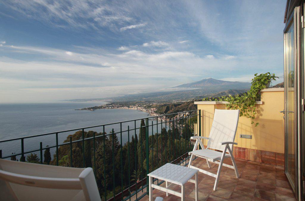 Hotel Villa Belvedere | Official Site | Boutique Hotel 4 Star Taormina