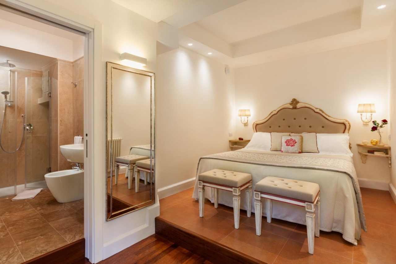 Rooms and suites | Hotel Taormina | Holidays in Sicily | Hotel 4 Star | Boutique Hotel Taormina