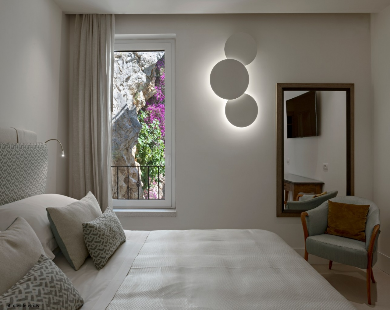 Rock family suite | Appartamenti a Taormina | Vacanze in Sicilia | Hotel 4 stelle | Boutique Hotel Taormina