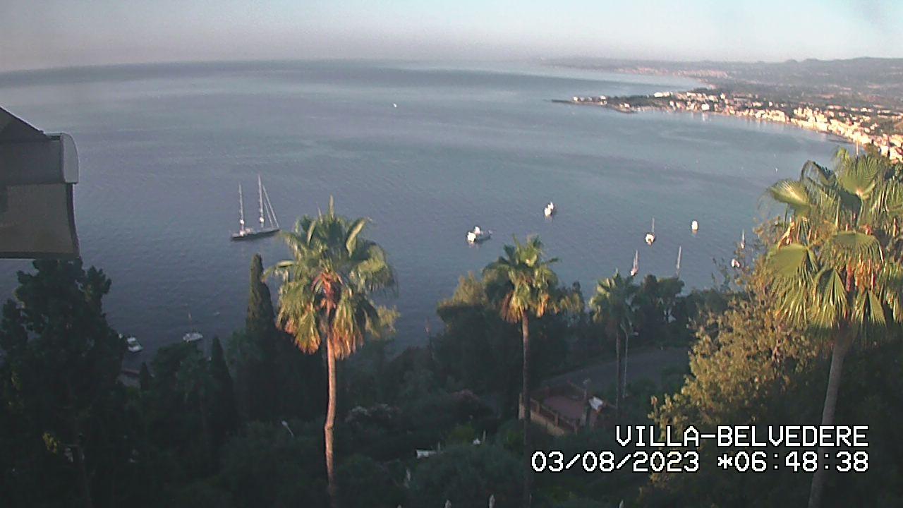 Giardini naxos webcam live, Giardini naxos webcam live