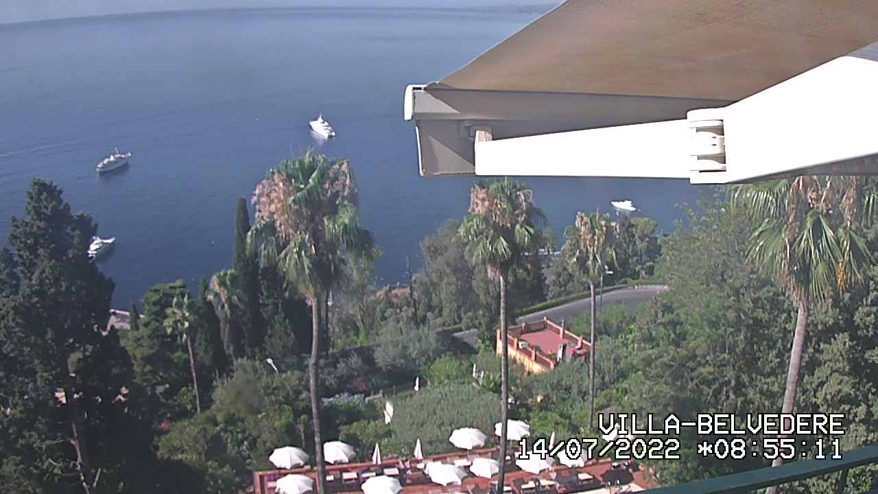 giardini naxos webcam live terbinafin férgek ellen